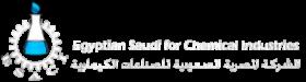 الشركة المصرية السعودية للصناعات الكيماوية